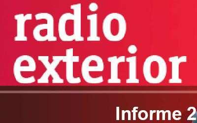 Entrevista RNE Dr. Norberto Ortego Centeno