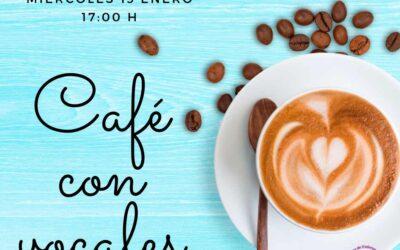 Café con vocales